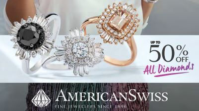 American Swiss Catalogue Cover