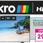 Makro Stores TV Catalogue Cover Shot