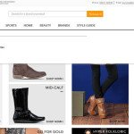 Find Zando Boots and Shoes on Sale Online