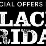 Black Friday Specials 2019